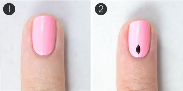 Must Try Nail Design Damask Nails More