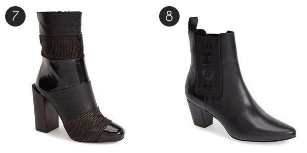 59414ca49 Say Hello to Sock Boots  Fall s Footwear Frontrunner