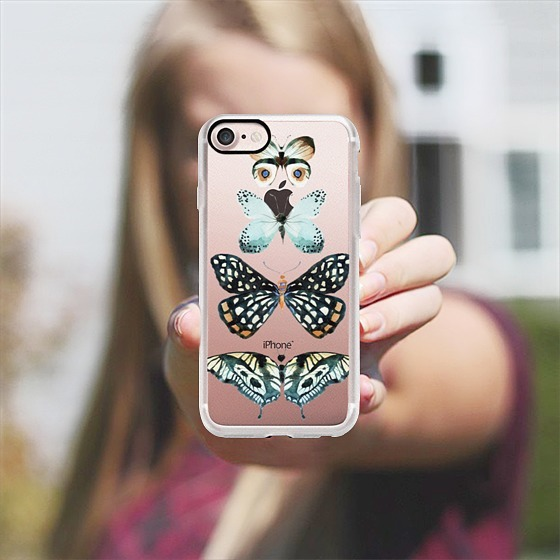 Flutterby Phone Case