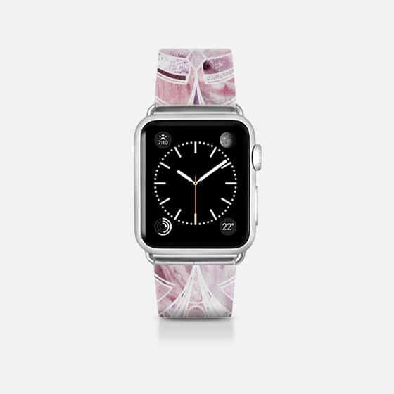 Berry Frosting Apple Watch Band
