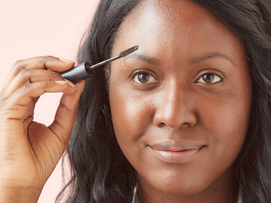 How to Fill in Brows With Powder Step 3