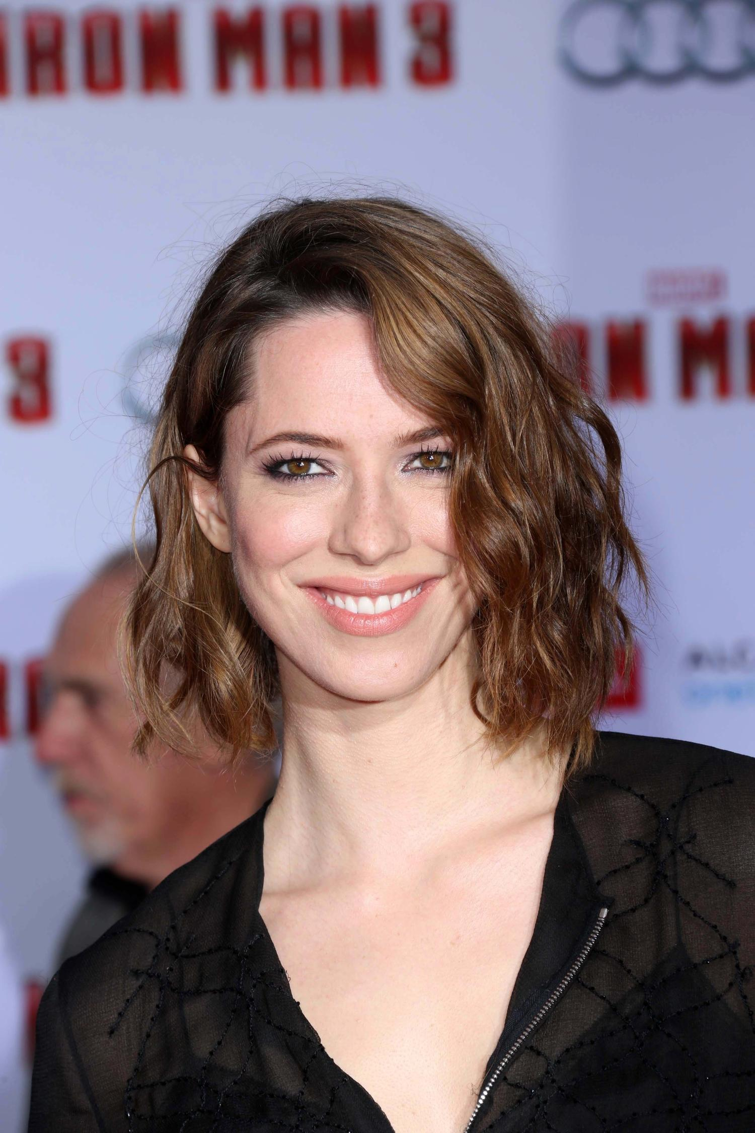 short hair fashion style 12 classic hairstyles more 4918 | rebecca hall s bukley shutterstock 1