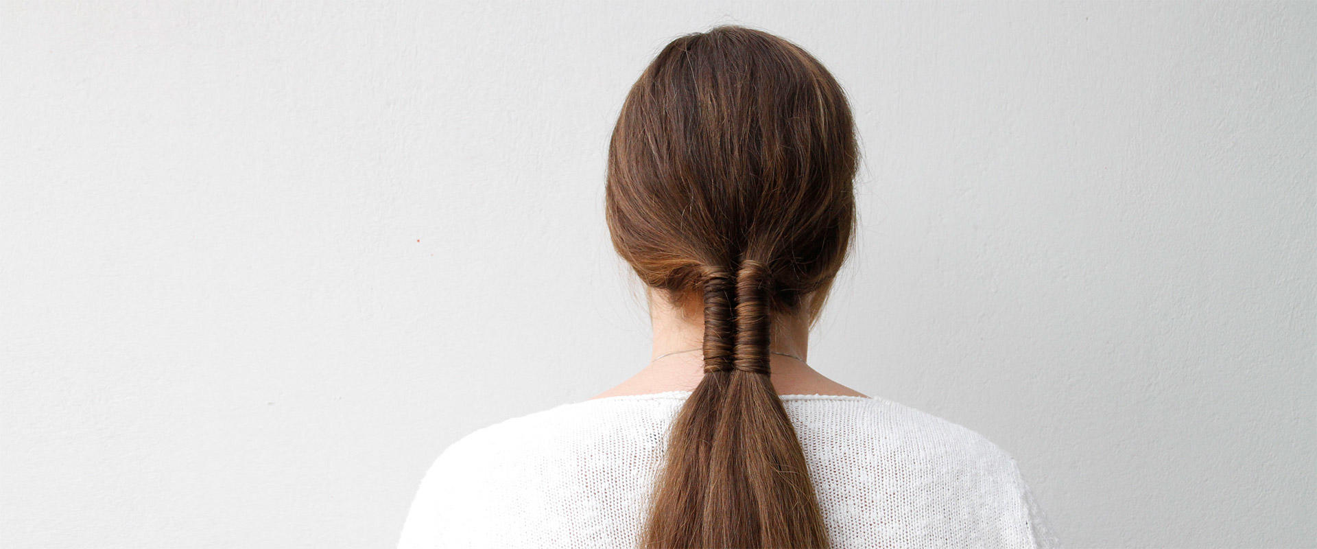to infinity braid and beyond! give this new style a try | more