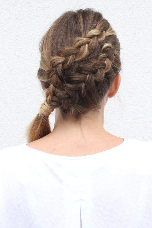 best braid styles for hair growth our best braided hairstyles for hair more 7561
