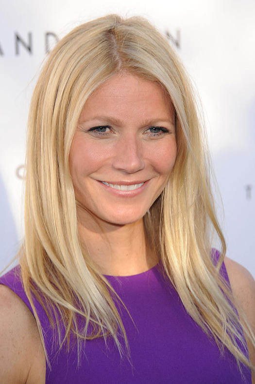 very thin hair styles 16 chic hairstyles for hair more 8410 | ss paltrow