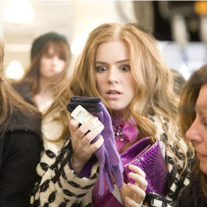 The Best On-screen Shopping Scenes