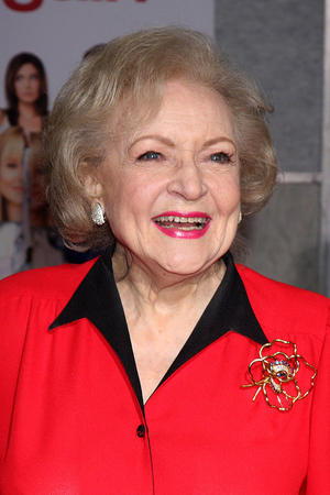 Why Betty White Is More Than Just a Golden Oldie