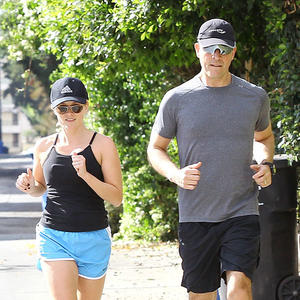 8 Celebrity Couples Who Inspire Us to Work Out