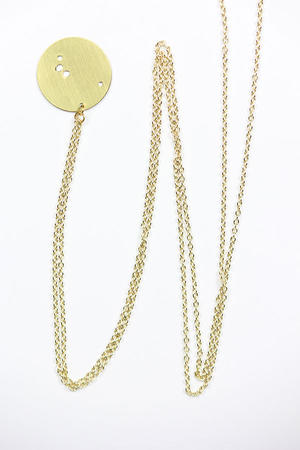 Make Your Own: Zodiac Constellation Necklace