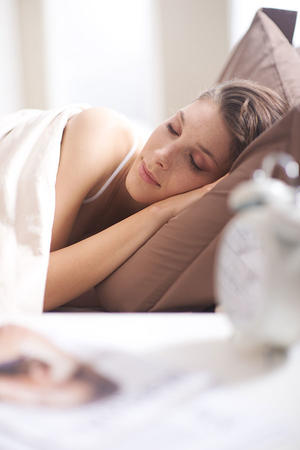 Wake Up! The Risks of Sleeping Too Much
