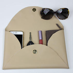 Make Your Own: DIY Envelope Clutch