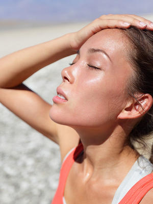 The Heat Is On: Physical Effects of Humidity