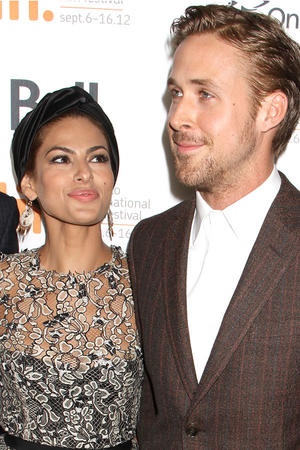 7 Times Ryan Gosling and Eva Mendes Made Us Go