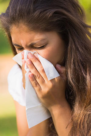 Achoo! A Guide to Allergy Season in Your Area
