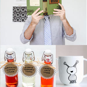 10 Adorable Ideas for DIY Holiday Gifts for Your Significant Other