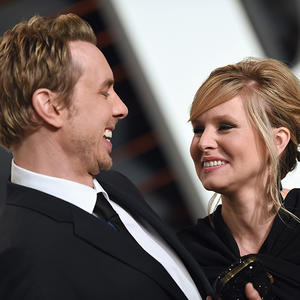 Kristen Bell + Dax Shepard SLAY In Their Epic