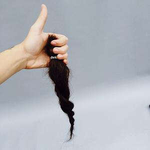 Finally We Got A Real Look at Harry Styles' New Haircut