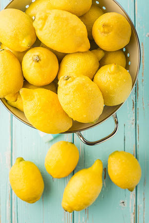 Life After Lemonade: Alternate Uses for Lemons