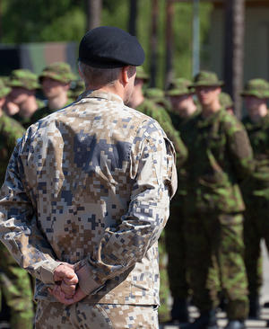 Yes, Sir! 11 Phrases with Military Origins