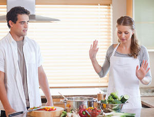 Couples Clinic: Say What You Mean -- Without Being Bossy