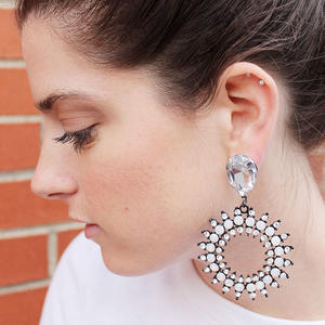 Make a Statement: DIY Dangle Earrings