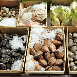 Should You Eat Shellfish in Months Without the Letter