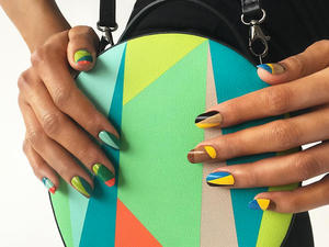 10 Instagrams You Need to Follow for Cute Nail Designs