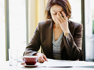 Stop Wasting Time Worrying You'll Be Laid Off