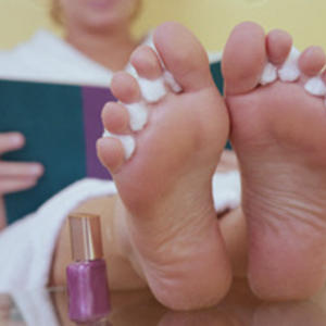 Best Feet Forward: Avoiding Common Foot Ailments