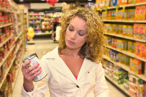 Decoding Ingredients: Different Names for Unhealthy Items