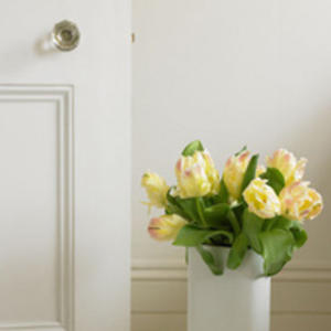 Six Easy Spring Decorating Ideas