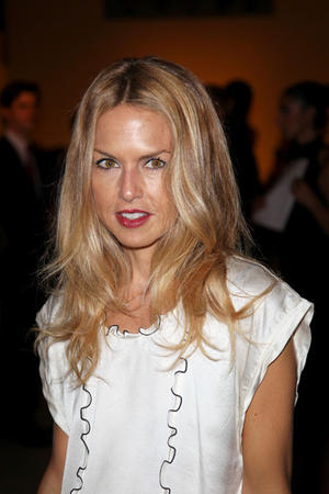 Get the Look: Rachel Zoe's Simple Glamour