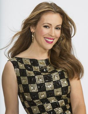 Alyssa Milano Dishes on Project Runway All Stars Season 3