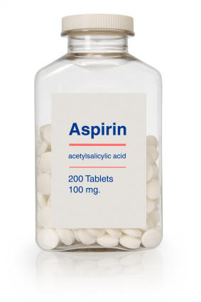 An Aspirin a Day Keeps Everything Away