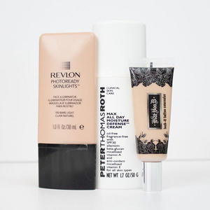 Beauty on a Budget: How to Make BB Cream