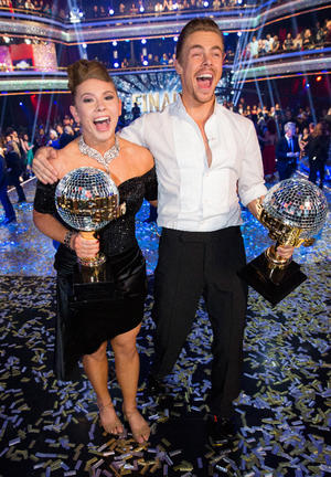 Bindi Irwin Hopes Her Dad Would be Proud After Her 'Dancing With The Stars' Win
