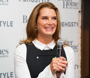 Inside the Exclusive Better Homes and Gardens Stylemaker Party with Brooke Shields