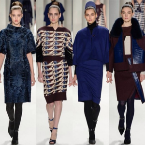 New York Fashion Week Fall 2014 Day 5 Recap: A Preview of Upcoming Trends