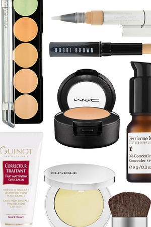 7 Best Concealers for Different Skin Types