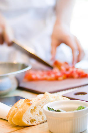 Cooking Class: Bring Home a Taste of Rome