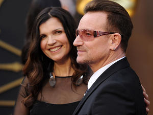 Better Halves: Celebrities and Their Accomplished Spouses