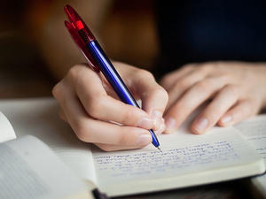 What is Our Handwriting Personality?