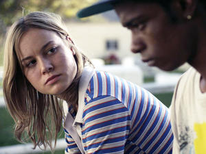 Brie Larson and Director Destin Cretton Talk about