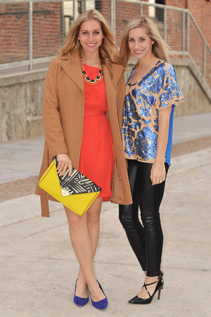 Fiesta Wear: How to Sport Bold, Bright Colors