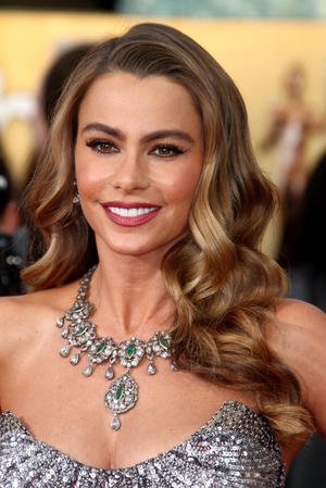 Red Carpet: Best of Beauty 2014 SAG Awards