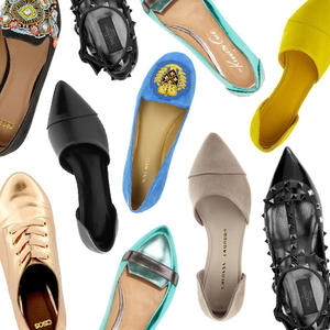 20 Reasons to Leave Your Heels at Home