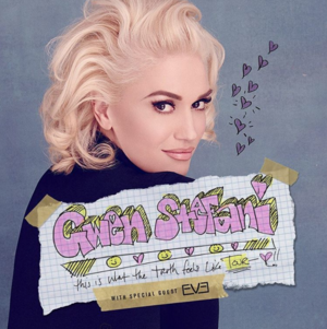Gwen Stefani Announces Tour Dates with Eve
