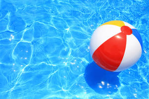 Swimming with Germs: The State of Public Pools
