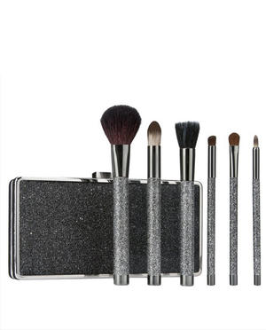 Beauty's Best-Kept Secret: Sonia Kashuk Brushes