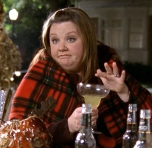 Rejoice! Melissa McCarthy is Returning to Gilmore Girls